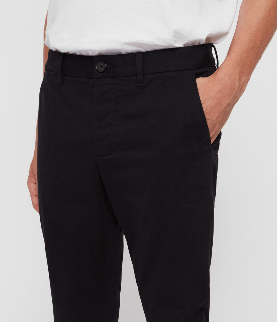 Men's Felix Chinos (ink_navy) - Image 4