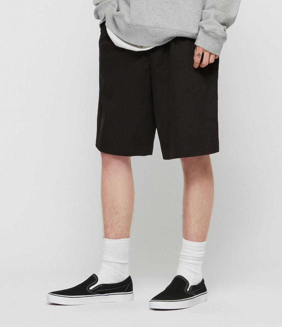 Men's Dawson Shorts (black) - Image 1