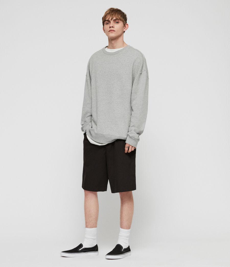 Mens Dawson Shorts (black) - Image 4
