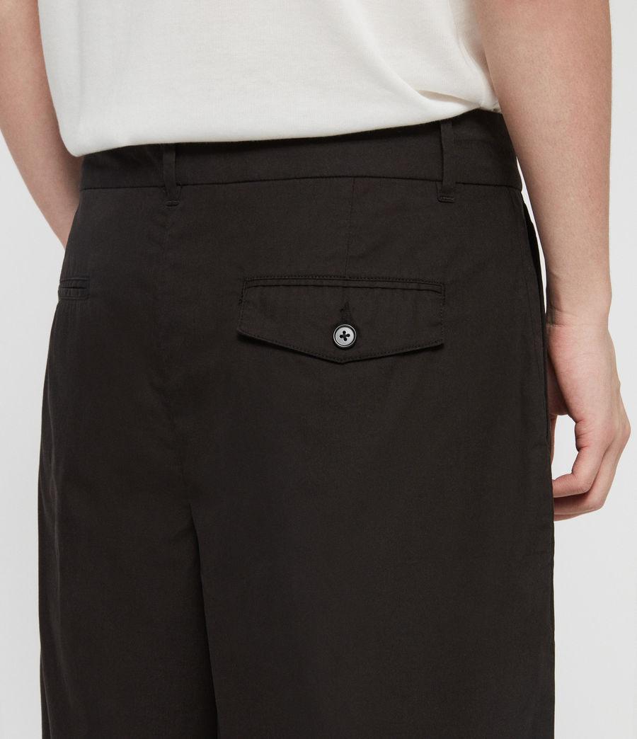 Men's Dawson Shorts (black) - Image 5