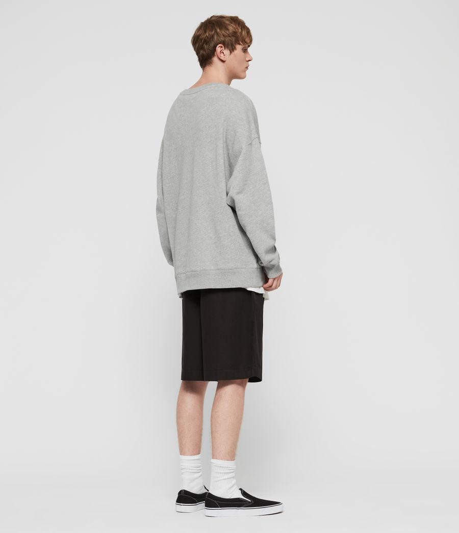 Men's Dawson Shorts (black) - Image 6