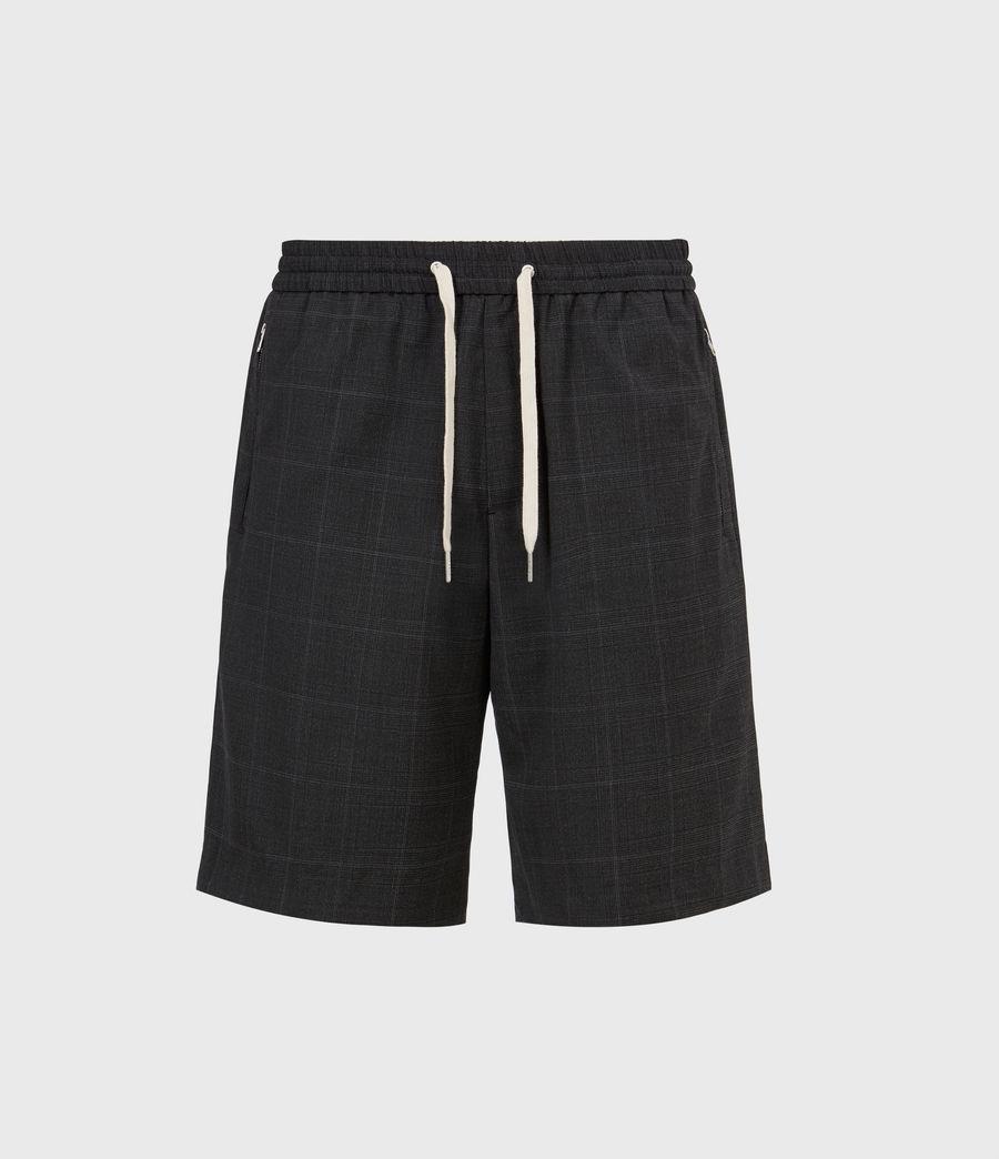 Hommes Short Oberon (charcoal) - Image 2