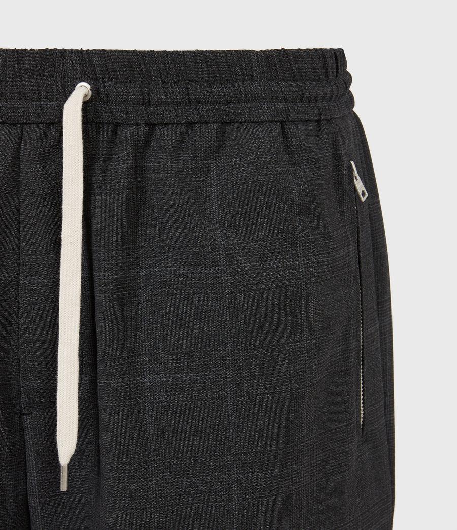 Hommes Short Oberon (charcoal) - Image 5