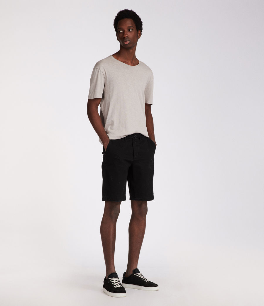 Men's Bora Shorts (black) - Image 1