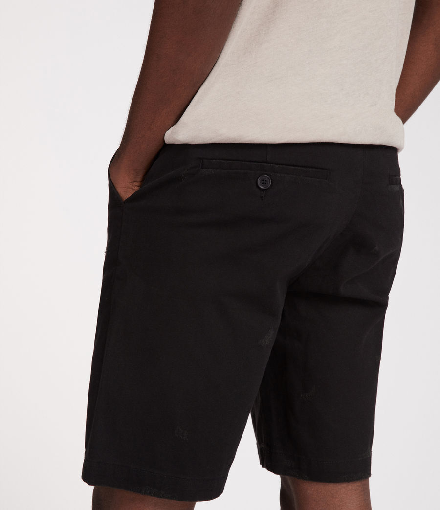 Men's Bora Shorts (black) - Image 4
