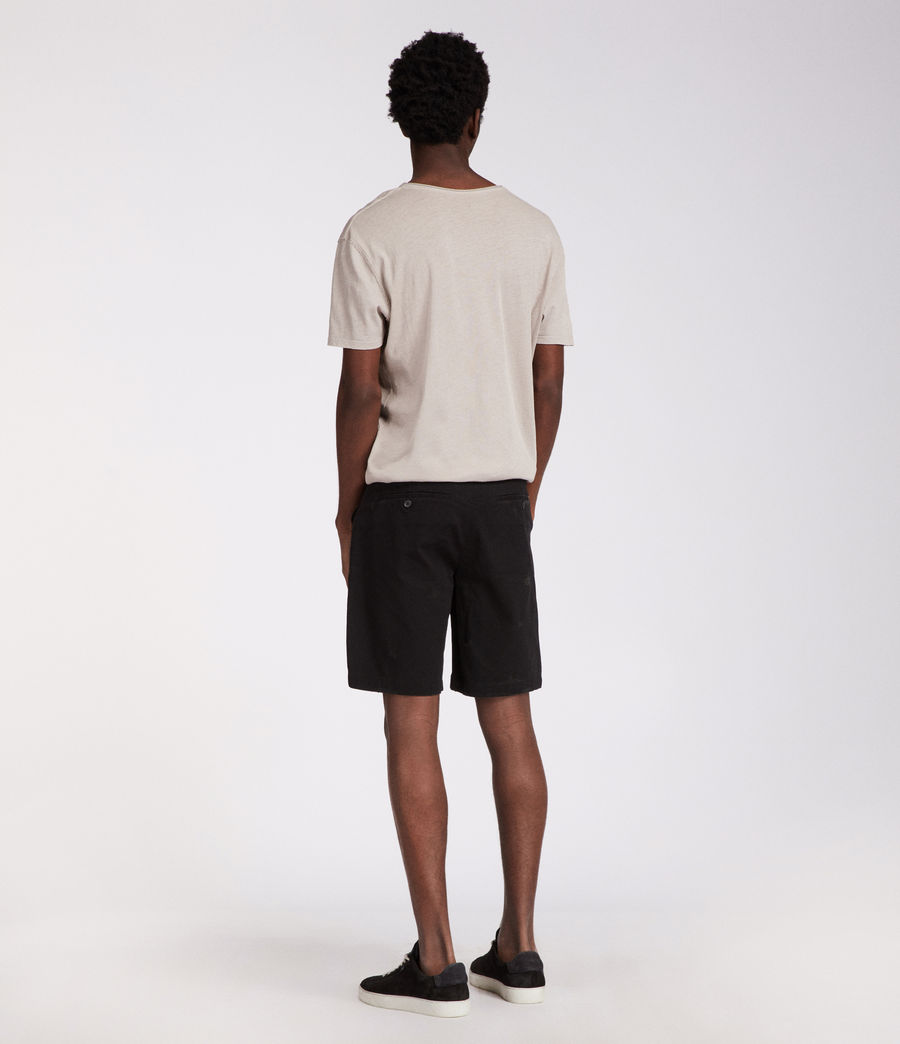 Men's Bora Shorts (black) - Image 5