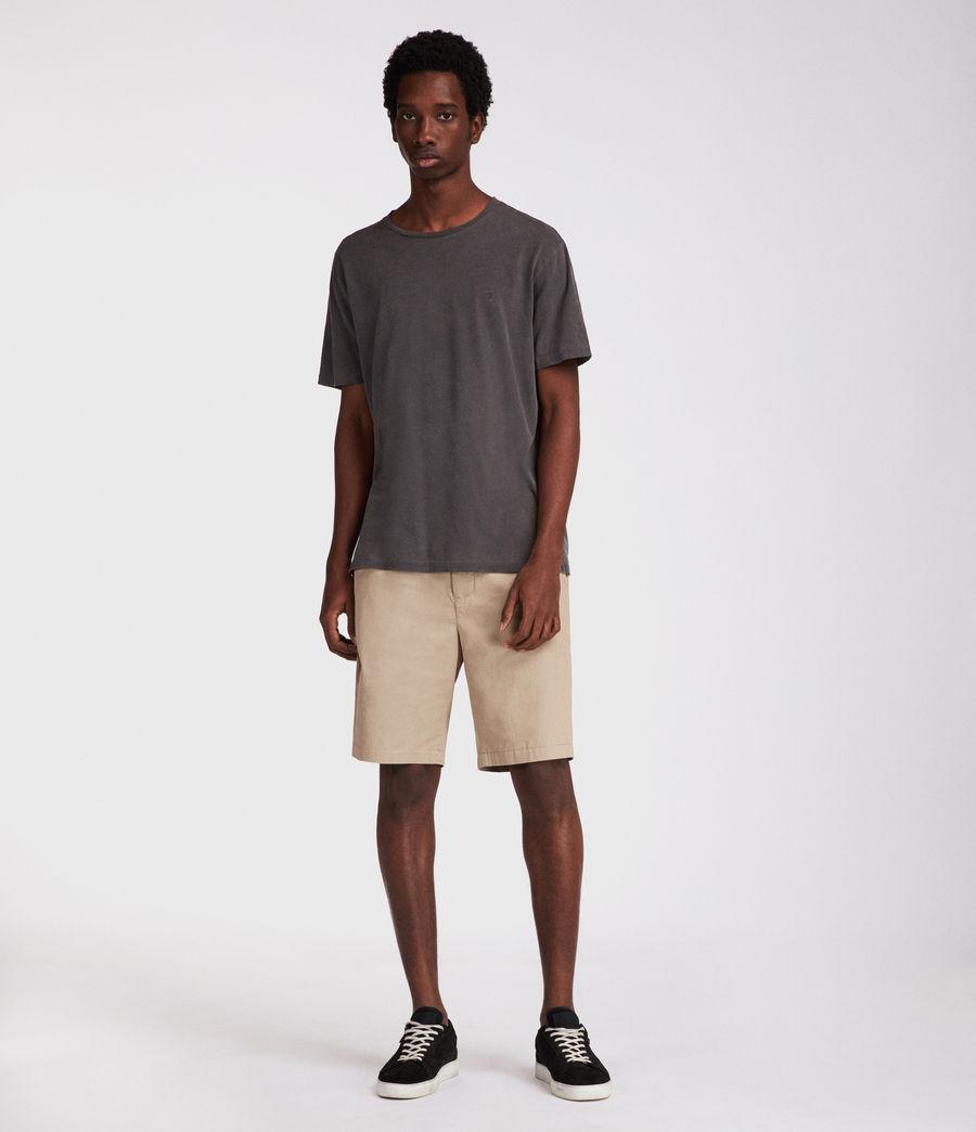 Mens Jolt Shorts (sand) - Image 1