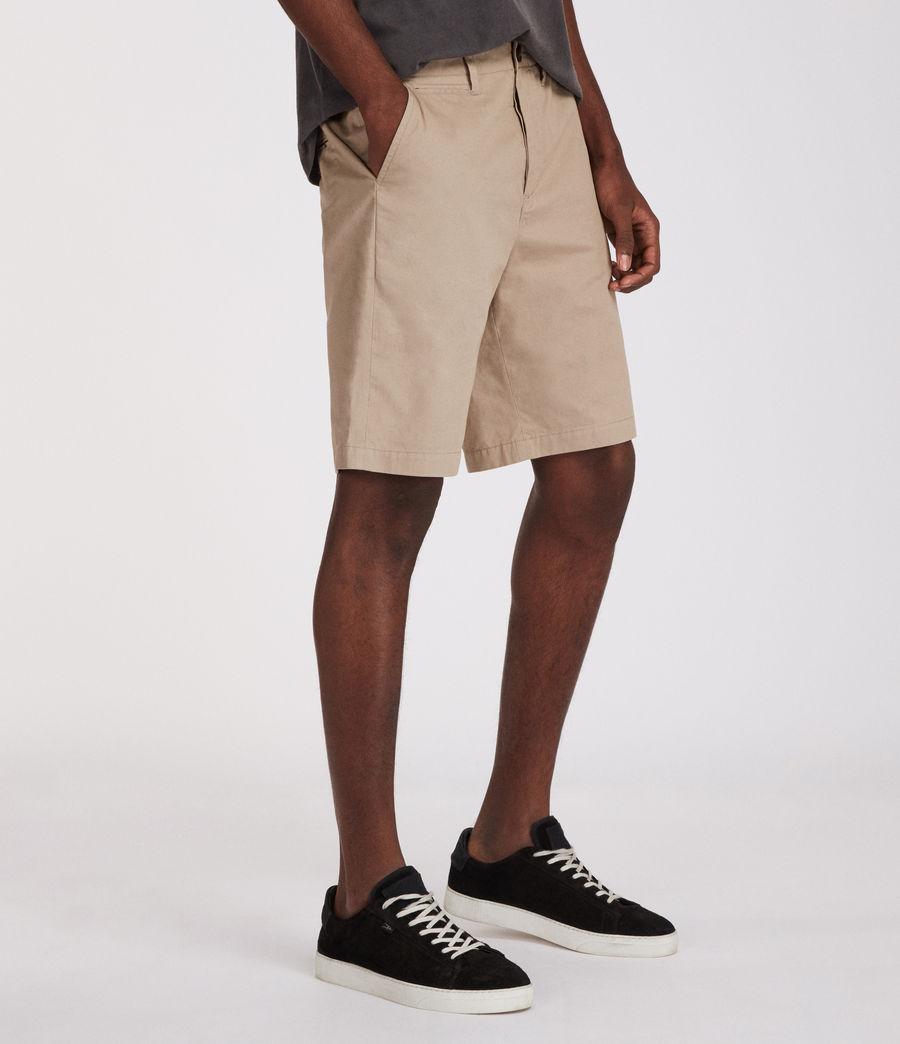 Mens Jolt Shorts (sand) - Image 2