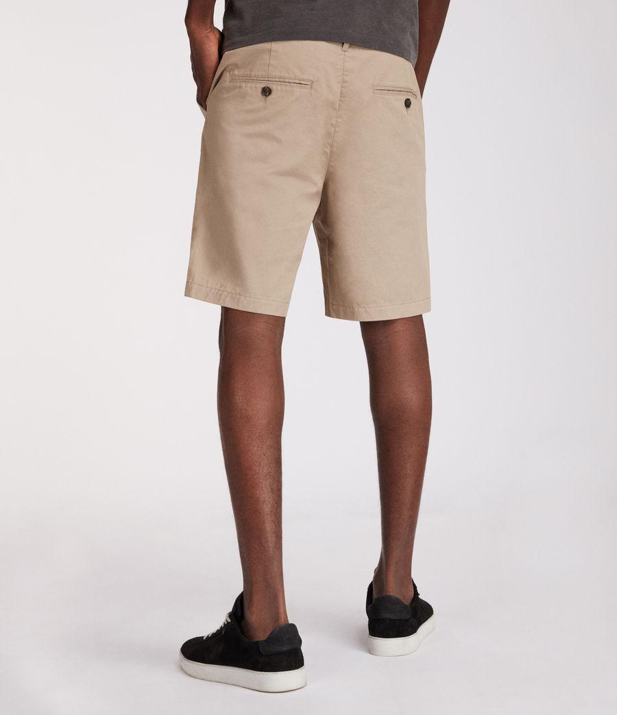 Mens Jolt Shorts (sand) - Image 3