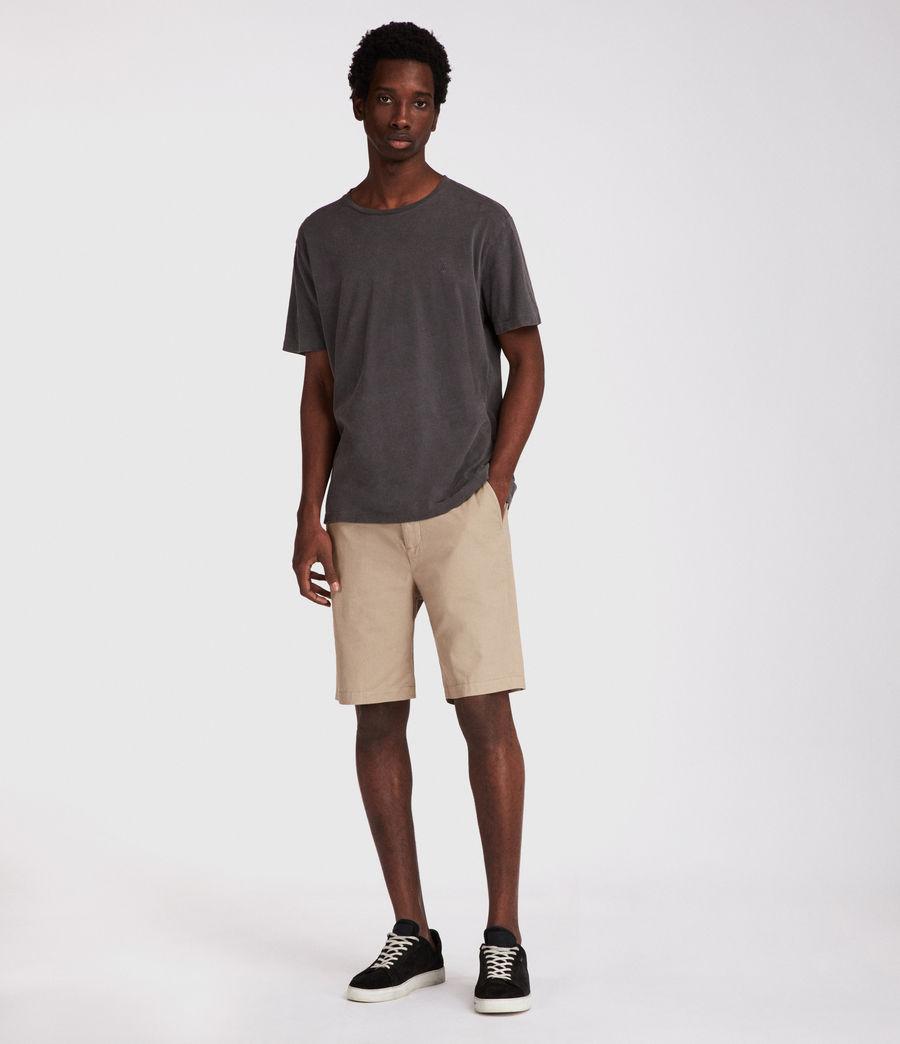 Mens Jolt Shorts (sand) - Image 4