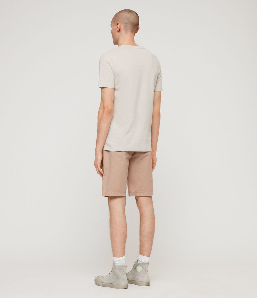 Men's Colbalt Chino Shorts (sand) - Image 6