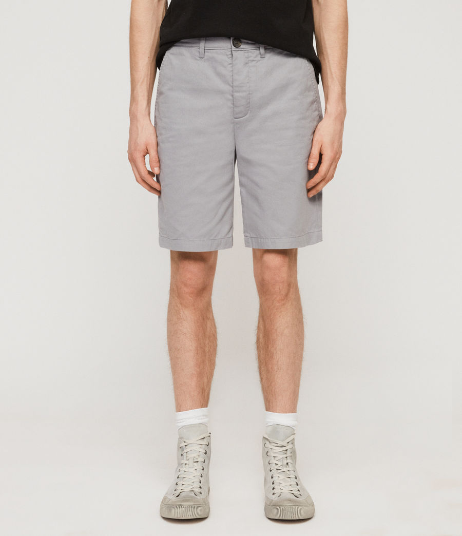 Men's Colbalt Chino Shorts (ink_navy) - Image 1