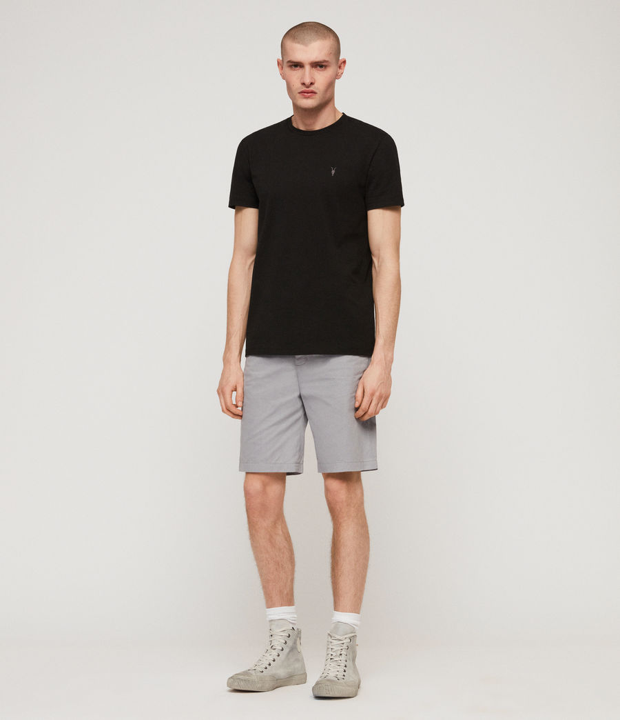 Men's Colbalt Chino Shorts (ink_navy) - Image 3