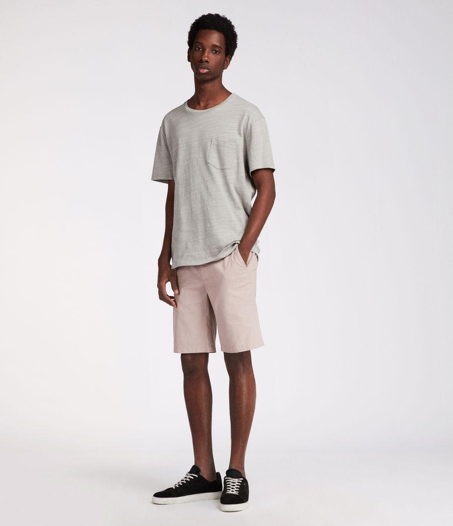 Hombre Short Colbalt (boca_pink) - Image 1