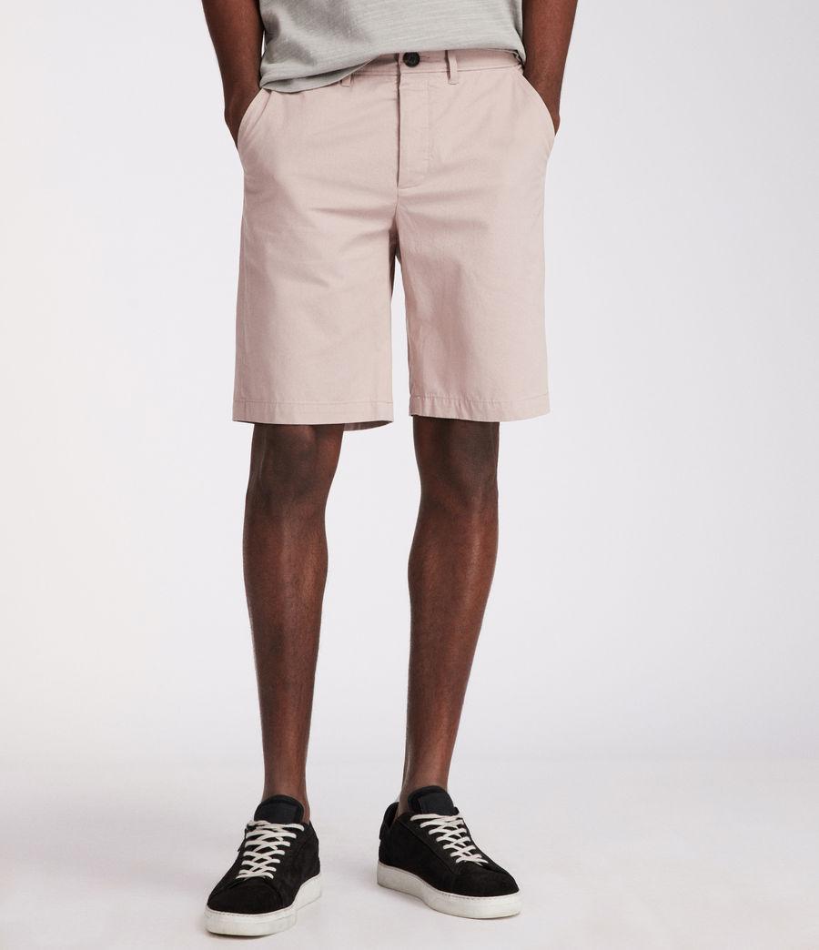 Hombre Short Colbalt (boca_pink) - Image 2
