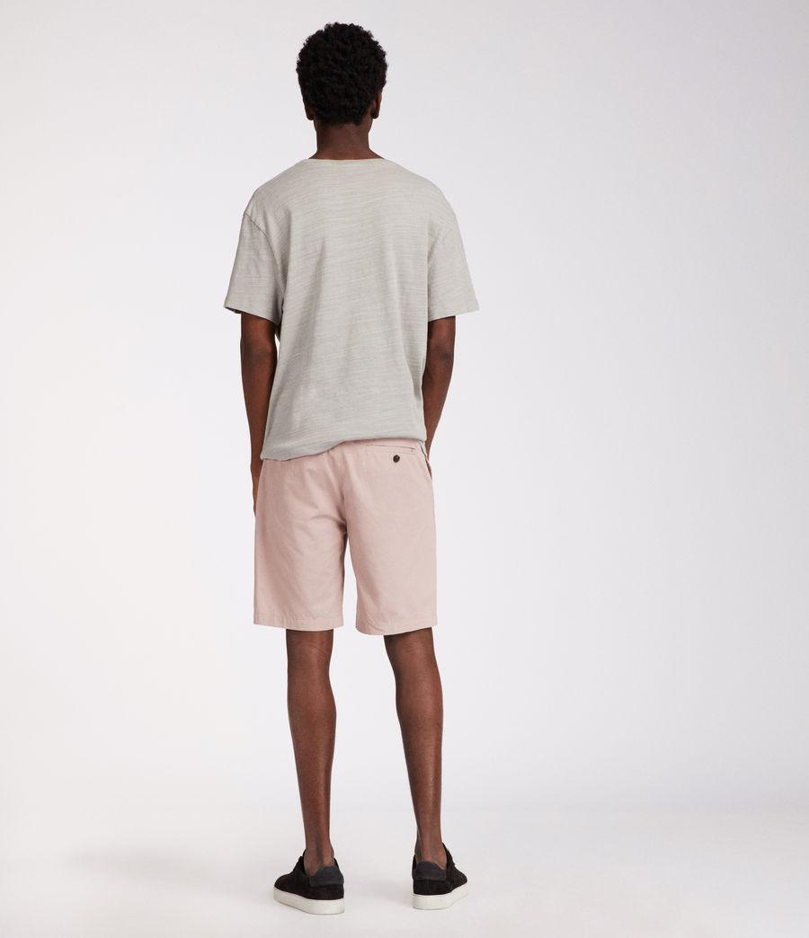 Hombre Short Colbalt (boca_pink) - Image 4