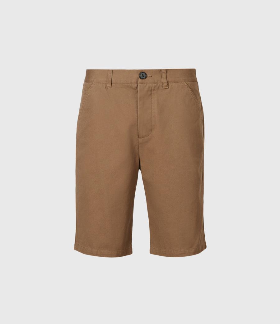 Hommes Short Fenner (worn_stone) - Image 2