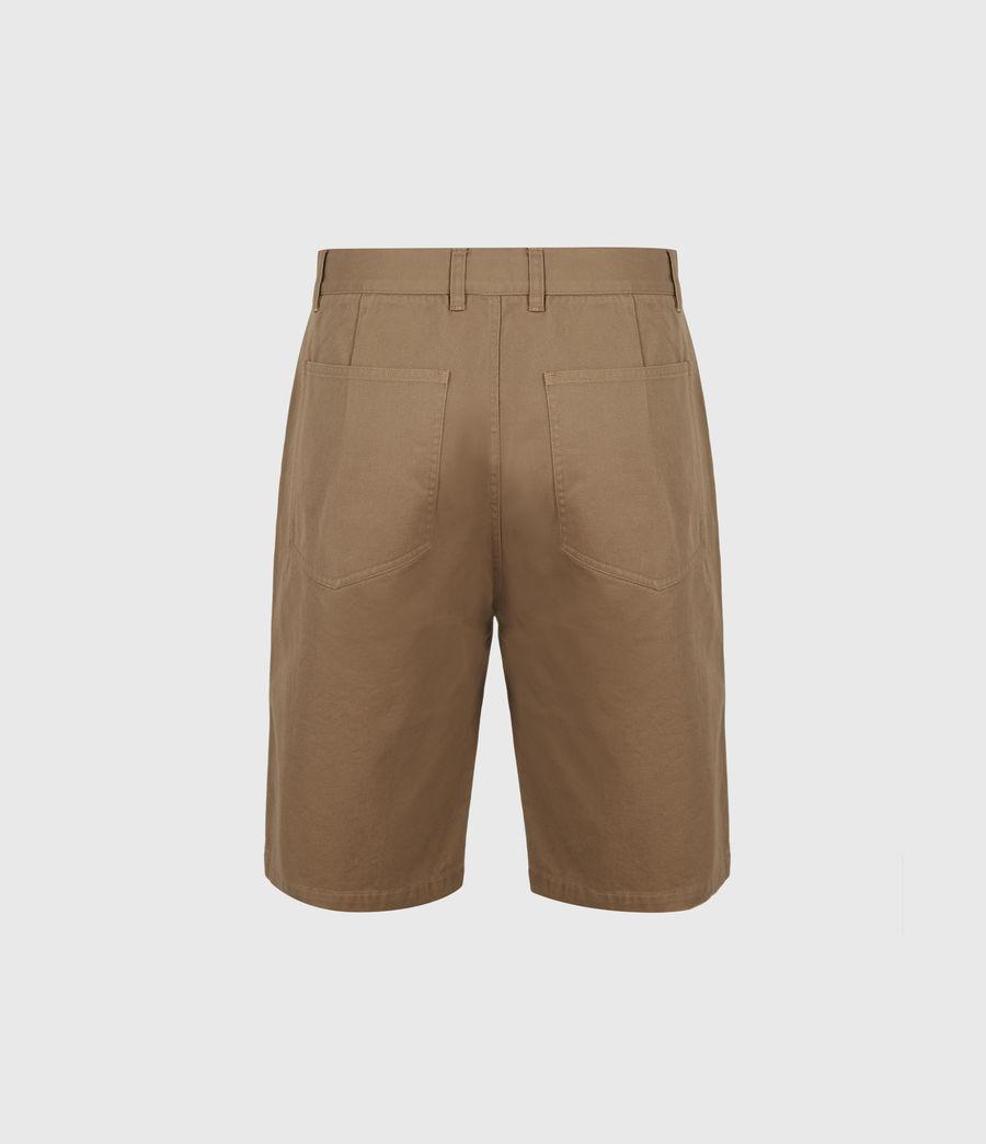 Hommes Short Fenner (worn_stone) - Image 3