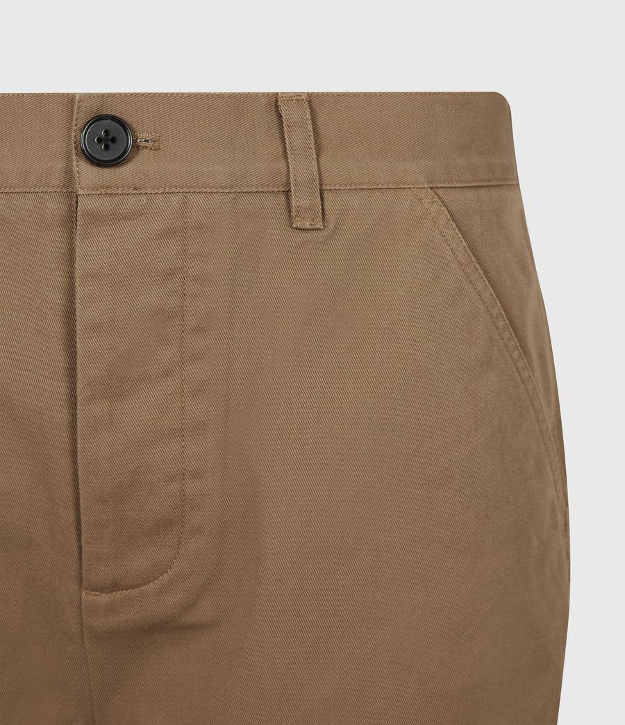 Hommes Short Fenner (worn_stone) - Image 5