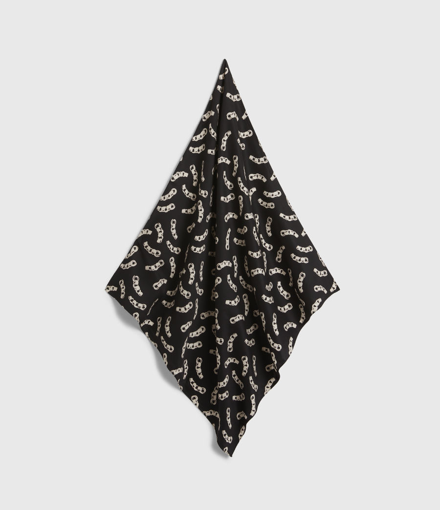 Men's Bonds Bandana (black) - Image 1