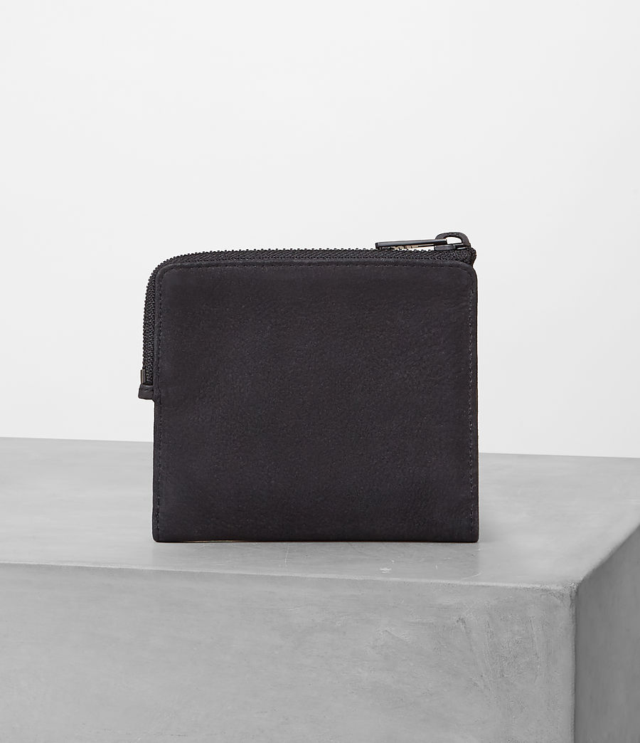 Hombre Cartera Cleat (washed_black) - Image 4