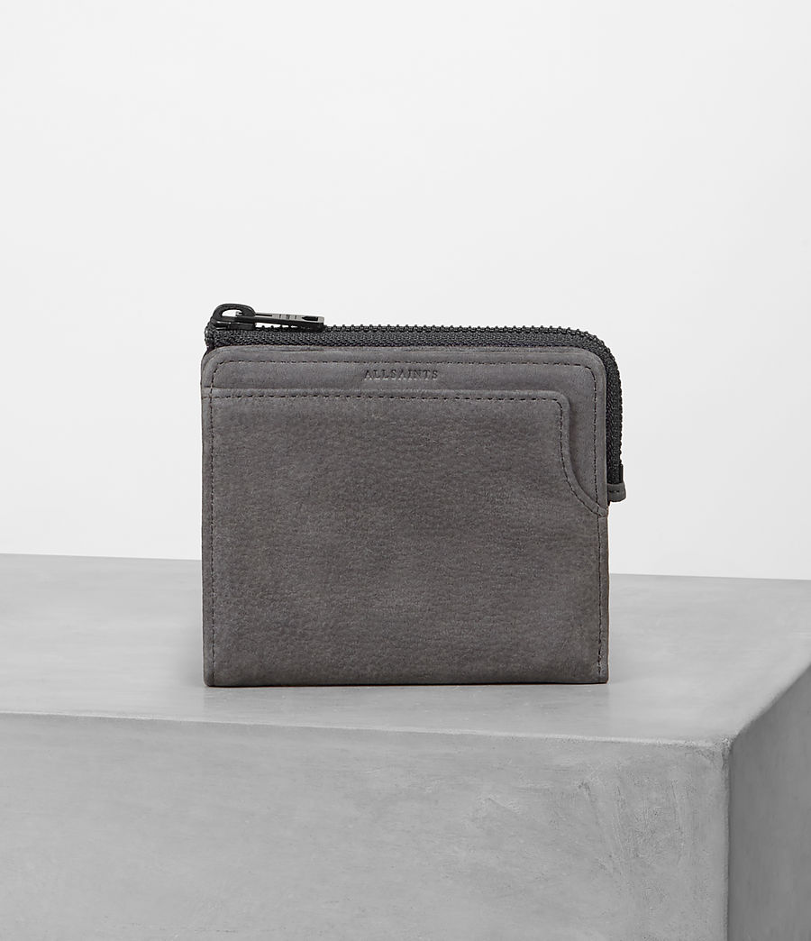 Mens Cleat Wallet (anthracite_grey) - Image 1