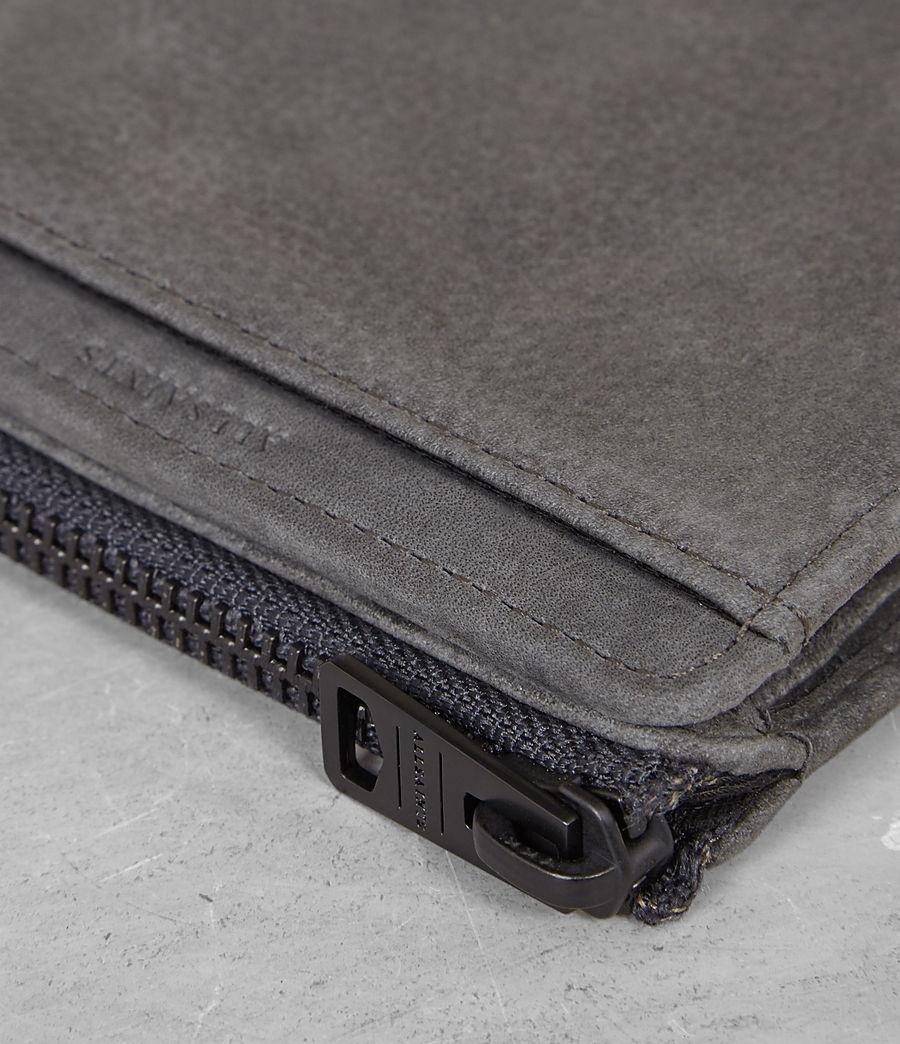 Mens Cleat Wallet (anthracite_grey) - Image 2