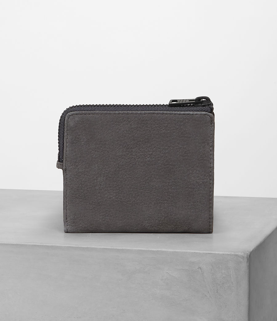 Mens Cleat Wallet (anthracite_grey) - Image 4
