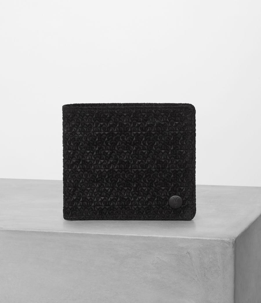 Men's Attain Wallet (black_prism) - Image 1