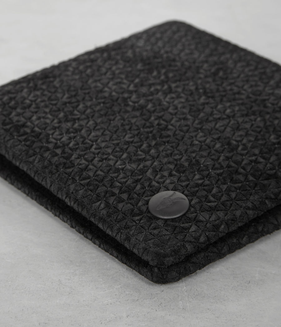 Men's Attain Wallet (black_prism) - Image 2