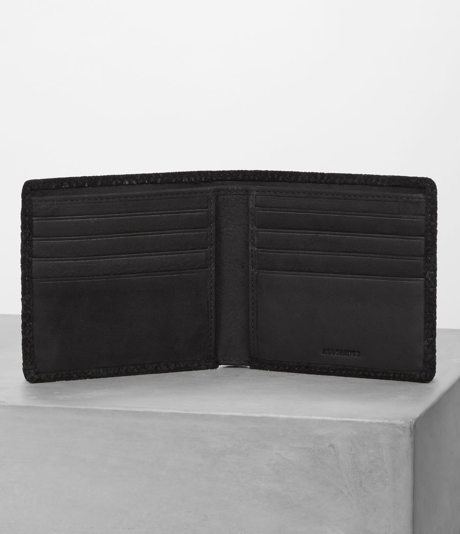 Men's Attain Wallet (black_prism) - Image 3