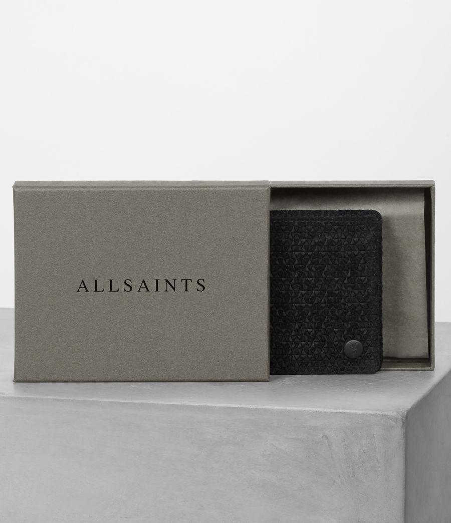 Men's Attain Wallet (black_prism) - Image 5