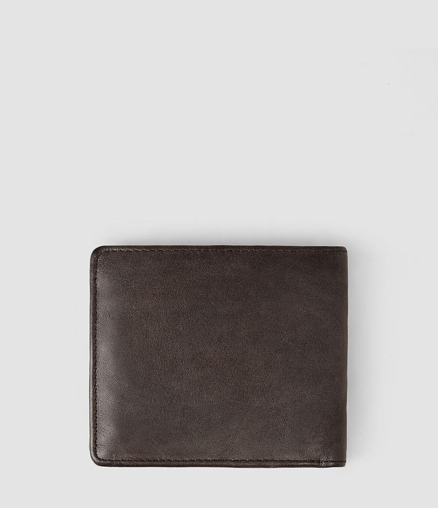 Mens Blyth Leather Wallet (bitter_brown) - Image 2
