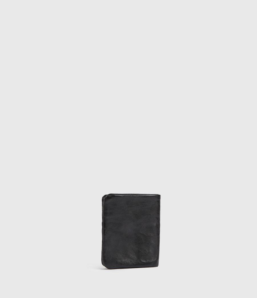 Herren Bartlett Portemonnaies (black) - Image 5