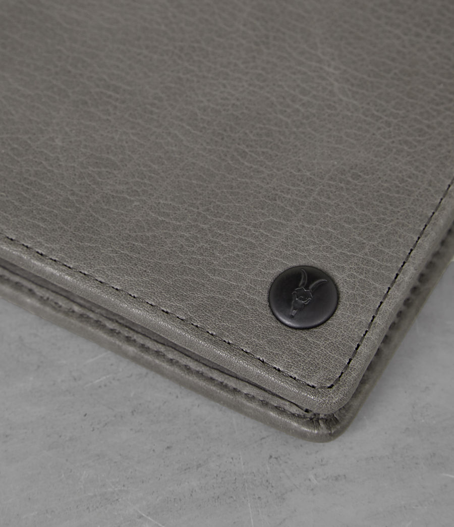 Hombre Blyth Wallet (slate_grey) - Image 2