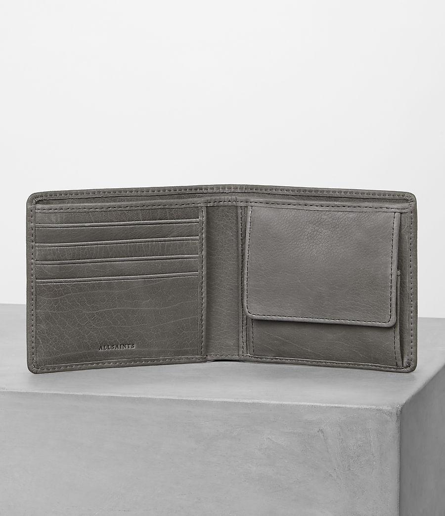 Hombre Blyth Wallet (slate_grey) - Image 3