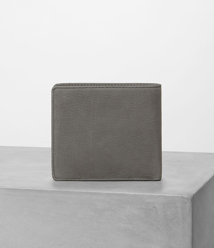 Hombre Blyth Wallet (slate_grey) - Image 4