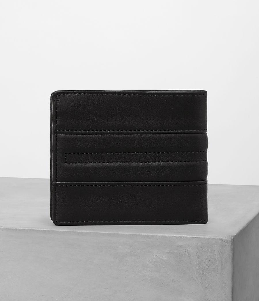 Mens Havoc Biker Wallet (washed_black) - Image 4