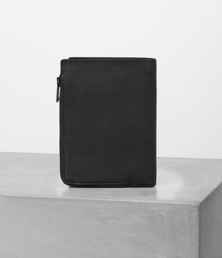 Herren Roam Reise-Portemonnaie (black) - Image 4