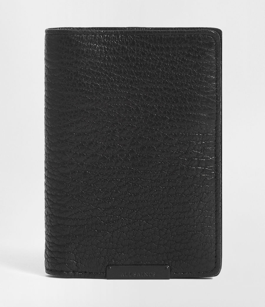 Men's State Wallet (onyx_black) - Image 1