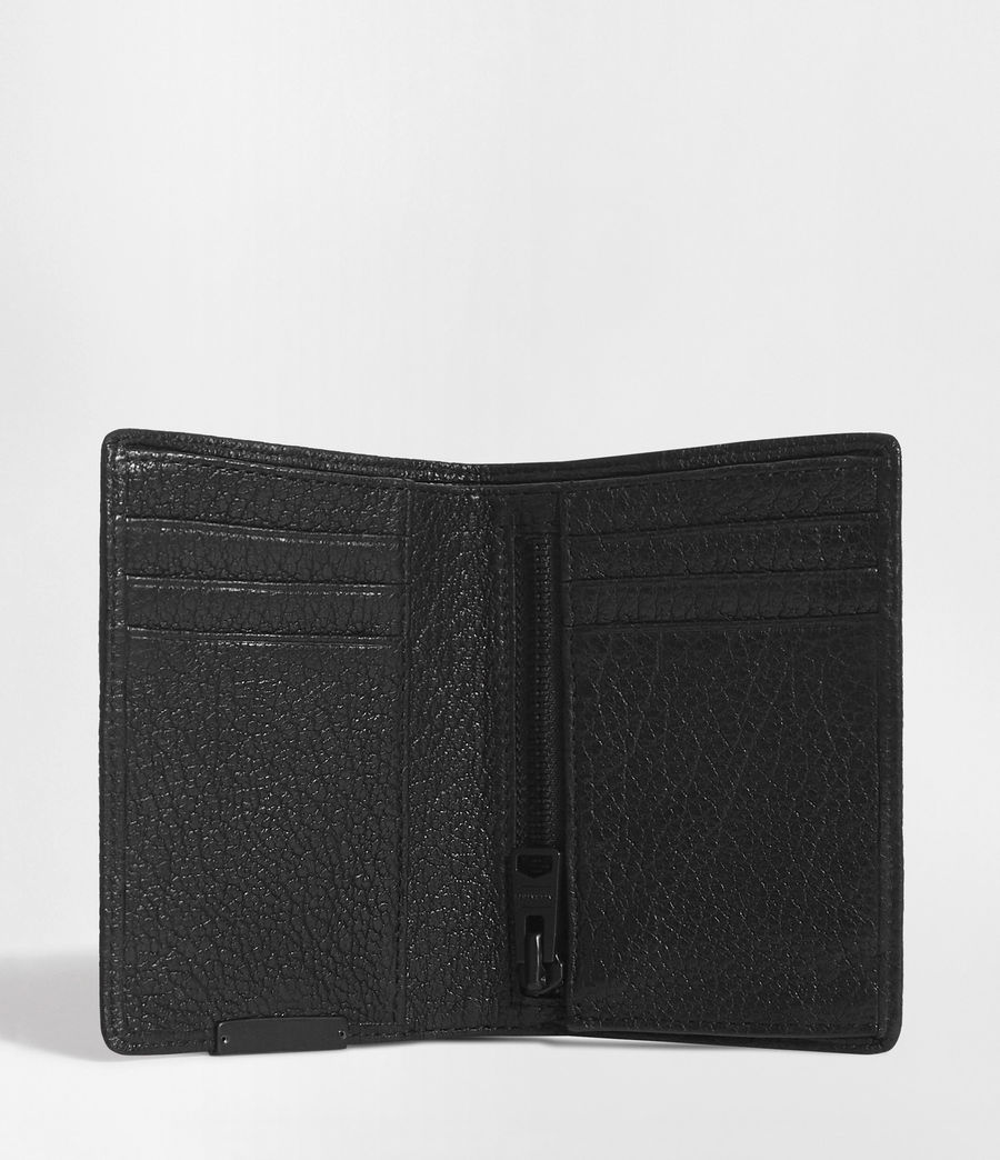 Men's State Wallet (onyx_black) - Image 3