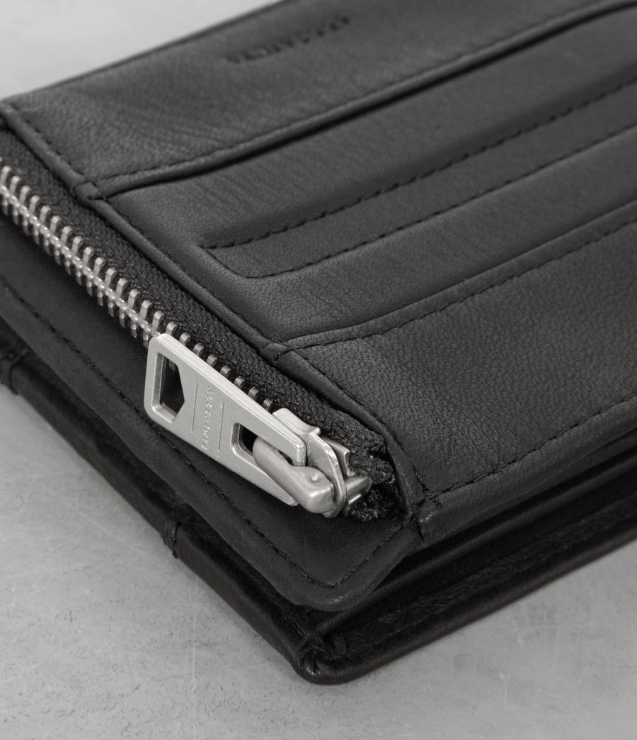 Men's Havoc Biker Wallet (black) - Image 2