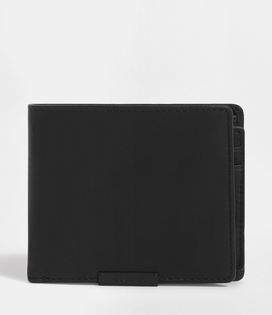 Uomo Porta carte Duo (black) - Image 1