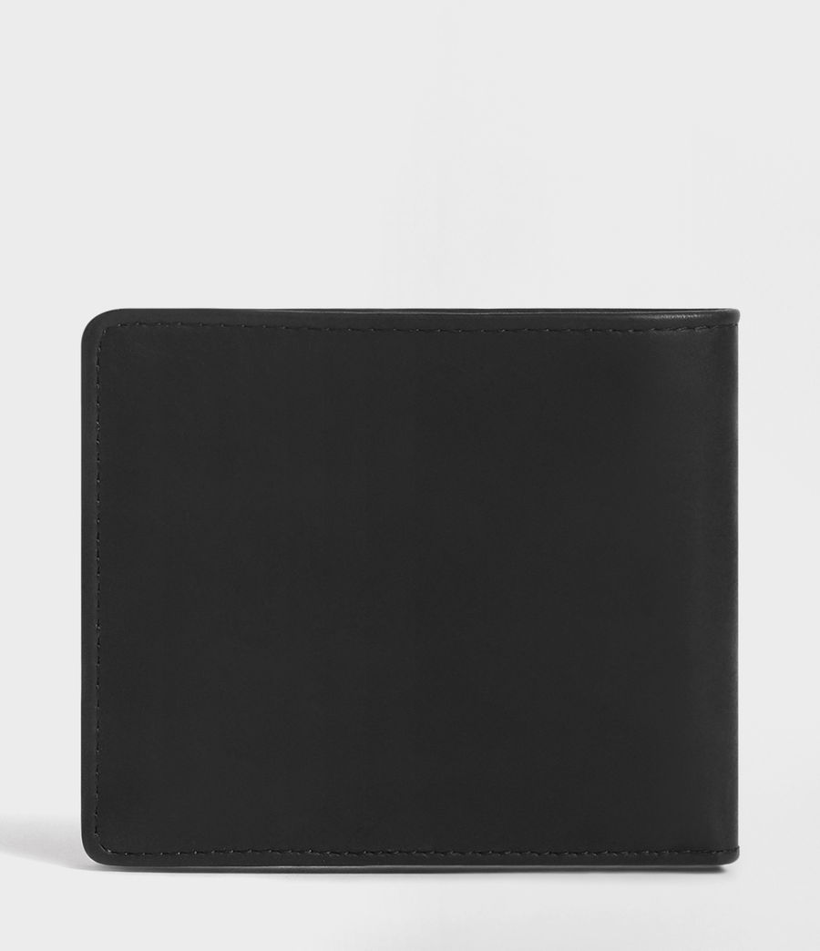 Uomo Porta carte Duo (black) - Image 6