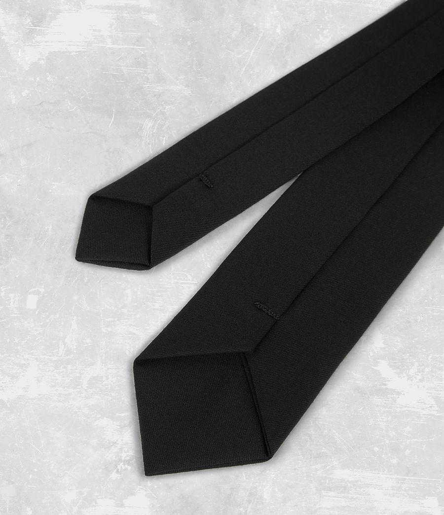 Herren Gale Schlips (black) - Image 3