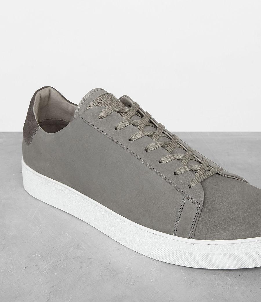 Mens Sol Low Top Sneaker (steel_grey) - Image 2