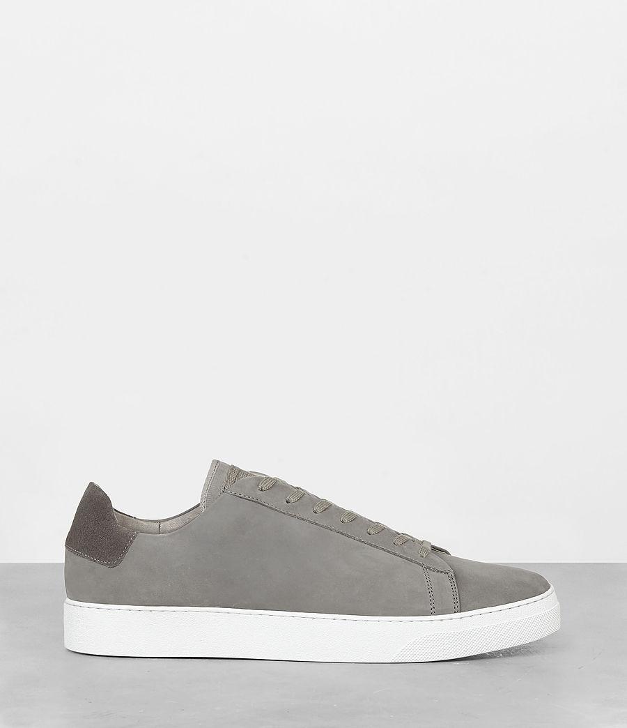 Mens Sol Low Top Sneaker (steel_grey) - Image 3