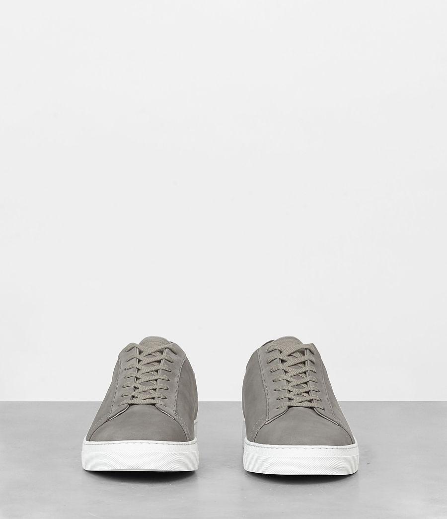 Mens Sol Low Top Sneaker (steel_grey) - Image 4