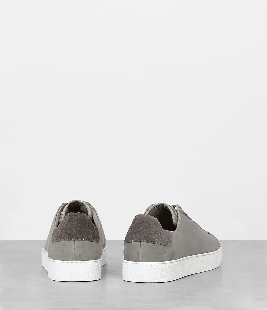 Mens Sol Low Top Sneaker (steel_grey) - Image 5