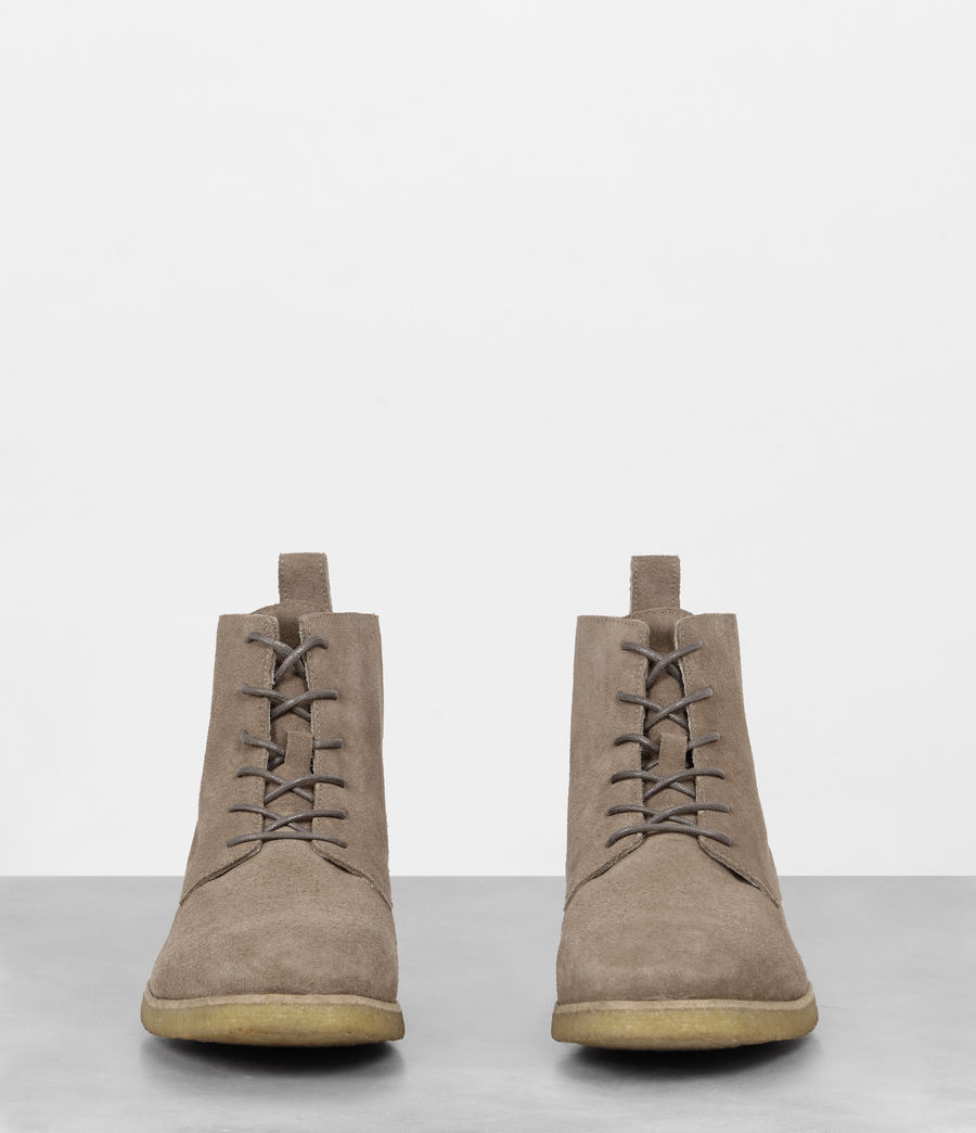 Hommes Boots Fole (taupe) - Image 3